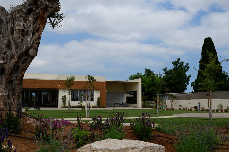 עוד לקוחות מרוצים :בית בדרום עם חימום תת רצפתי של חברת מעלות