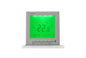 תרמוסטט חכם של חברת מעלות- שליטה על טמפרטורה בכל חדר