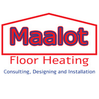maalot floor heating logo