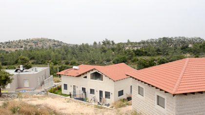 פרויקטים באזור ירושלים: חימום תת רצפתי משאבות חום בנס הרים